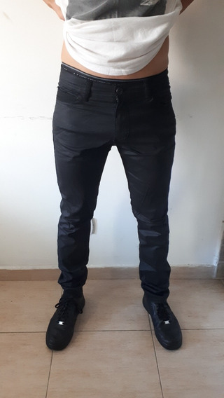 Pantalon Chupin Talle 40 Ona Saez De Hombre