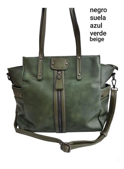 Cartera Grande Mujer Bag Stage Su2160