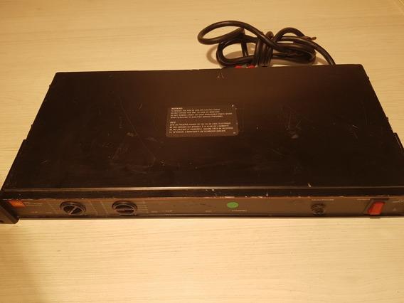 Amplificador Jbl 6215