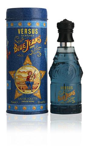 Perfume Blue Jeans Versace Original