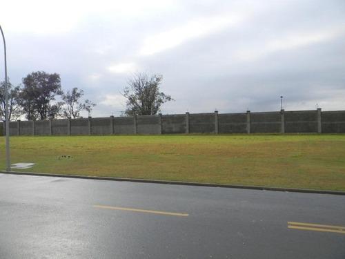 Imagem 1 de 1 de Terreno À Venda, 494 M² Por R$ 285.000 - Alphaville Nova Esplanada Iii - Votorantim/sp, Próximo Ao Shopping Iguatemi. - Te0078 - 67640018