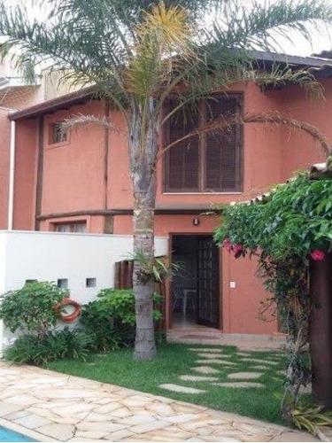 Imagem 1 de 18 de Casa Em Condomínio Para Comprar Jardim Novo Mundo Jundiaí - Baa490