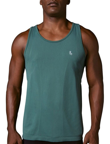 Camiseta Regata Running Dry Lupo Sports Confort Fit 70000