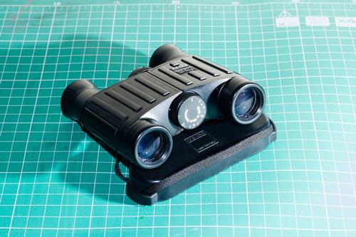 Binóculo Alemão Zeiss 8x20b Made In West Germany (baixou!)