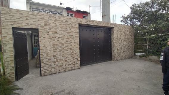 Casa En Excelente Ubicación Para Uso Comercial O Habitación.