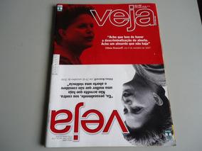 Veja 2186 - Dilma Rousseff, Marina Silva, M. Cristina Castro
