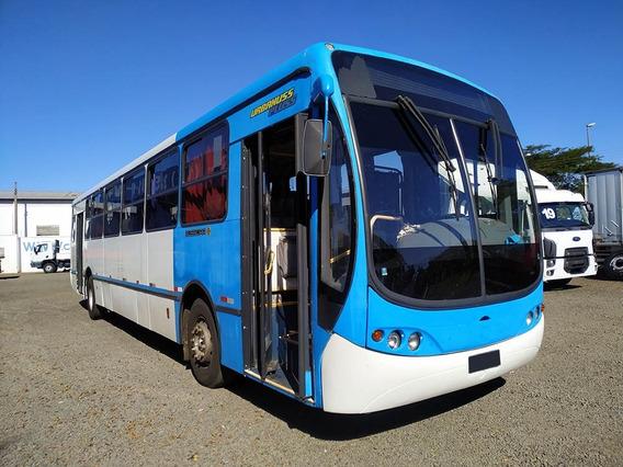 Onibus Vw Busscar Urbpluss 2006 37 Lugares, Sb Veículos