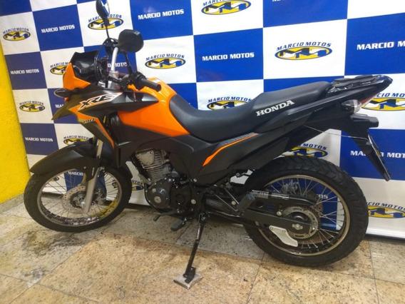 Honda Xre 190 19/19 Abs