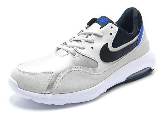 Zapatillas Nike Air Max Nostalgic Urbanas Hombres 916781-007