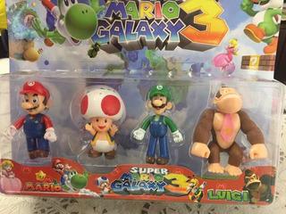 Super Mario Galaxy 3 en Mercado Libre Argentina