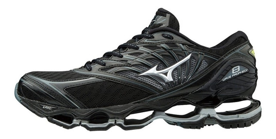 Tenis Mizuno Wave Prophecy 8 Original - Moda 2019