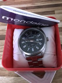 Coleção De 3 Relógios Ferrari Mondaine Fossil