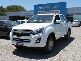 Chevrolet D-max 4x4 2018