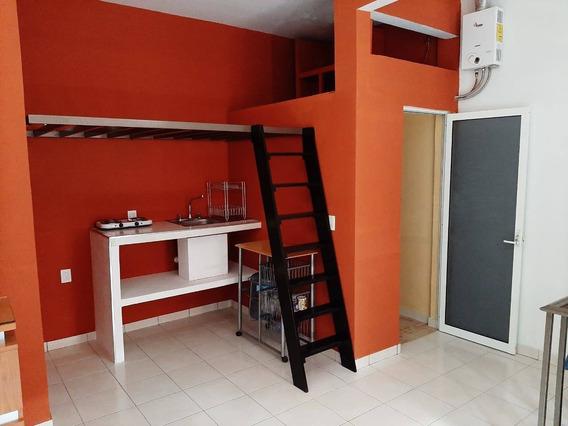 Departamento En Renta Avenida Fernando Amilpa, El Risco Ctm
