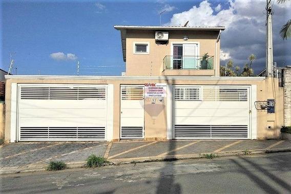 Lindo Sobrado Alto Padrão 3 Dorms (1 Suíte) Jd. Planalto Arujá/sp - So0116