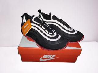 Nike Air Max 97 ( Importado ) - Black Friday