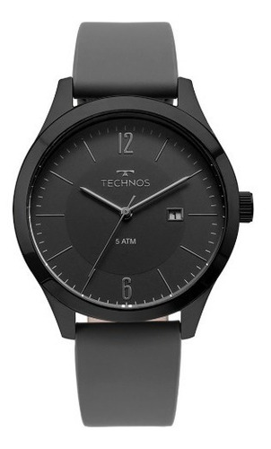Relógio Masculino Technos 2115mou/2p= 51