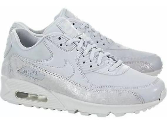 Tênis Nike Air Max 90 - Feminino