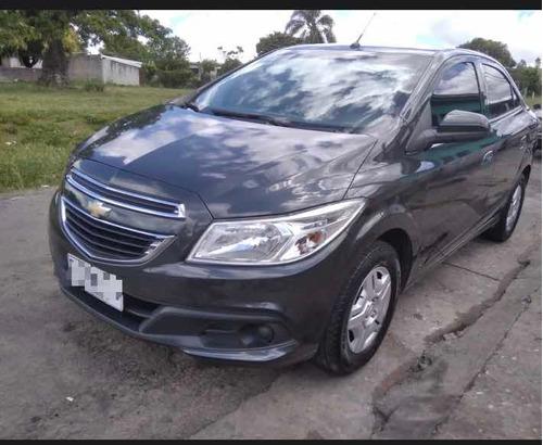 Chevrolet Prisma 2016 1.0 Lt 78cv