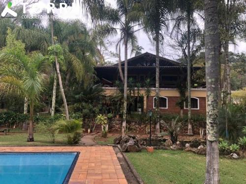 Chácara Em Campo Limpo Paulista - Ch00361 - 69353733
