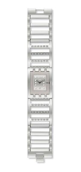Relógio Swatch Brilliant Bangle (subm103g) Feminino