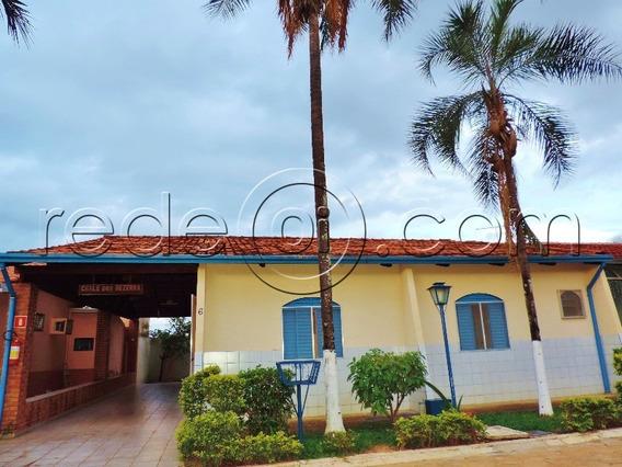 Casa (chalé) 3 Suítes Com Piscina, Churrasqueira, Condomínio Fechado - Saint Germant Caldas Novas - Go - Ca185 - 4717482