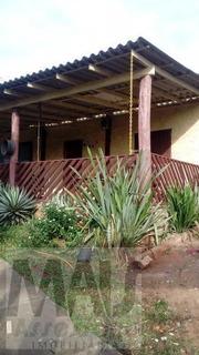 Chácara Para Venda Em Novo Hamburgo, São João Do Deserto, 2 Dormitórios, 1 Banheiro, 1 Vaga - Lvs002_2-535206