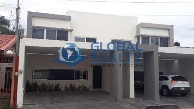 Townhouse En Renta Amueblado En Montes De Ame Thr-5379