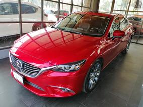 Mazda 6 2.5 I Grand Touring Plus At 2018