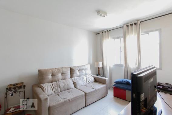Apartamento Para Aluguel - Vila Clementino, 2 Quartos, 72 - 893099753