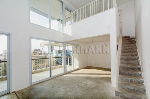Imagem 1 de 15 de Apartamento - Vila Olimpia - Ref: 133098 - V-133098