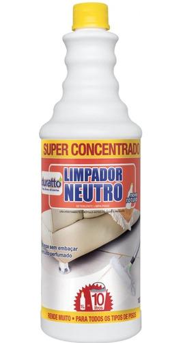 Limpador Neutro 1 Litro