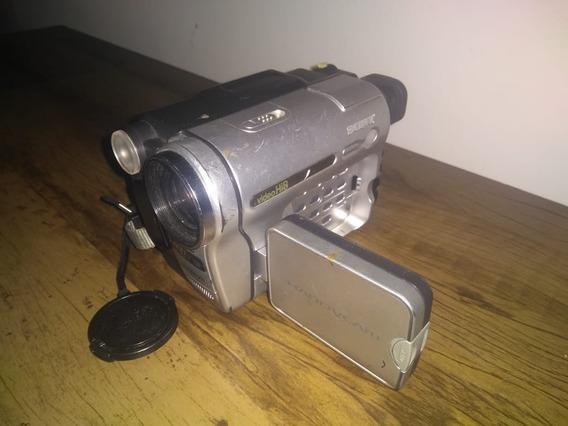 Filmadora Sony Handycam Vídeo Hi8 990x