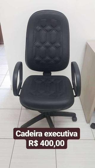Cadeira Para Reunião