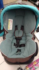 Bebê Conforto Maxi Cosi Importado