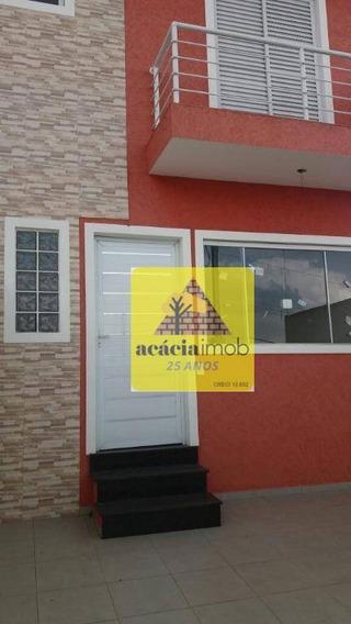Sobrado Residencial À Venda, Vila Mirante, São Paulo - So2404. - So2404
