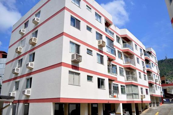 Apartamento De 2 Quartos Na Trindade - 70780