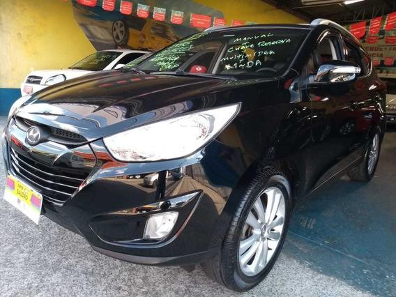 Hyundai Ix35 2.0 Flex Aut Pneus Novos Todas Revisoes Concess