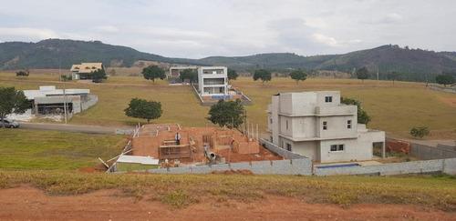 oportunidade Única !!! Compre Seu Terreno Residencial No Mais Novo Condomínio Da Região Bragantina - 10689