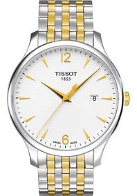 Relógio Tissot Tradition Novo Lacrado Temos Em 2 Cores