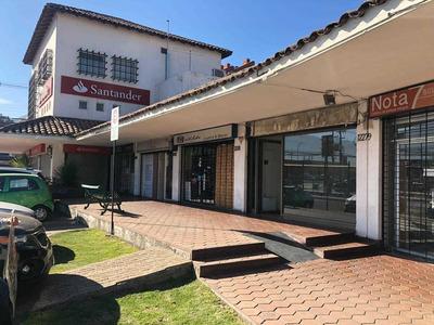Nueva Las Condes 12.279, Las Condes - Local 19