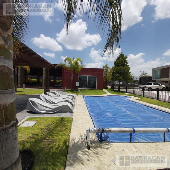 Casa En Renta La Vista Residencial, Misión Santiago