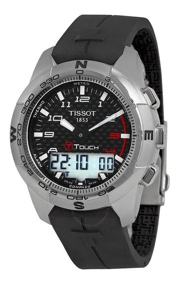 Relógio Tissot - T-touch Ii - T047.420.47.207.00