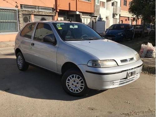 Imagen 1 de 10 de Fiat Palio 1.3 Fire Ex Aa 2004