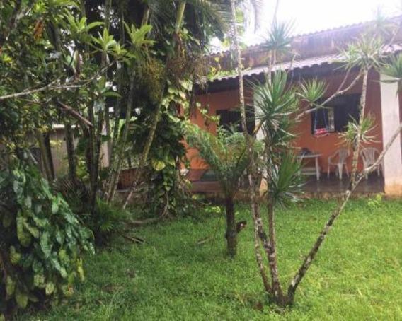Chácara Na Praia De Itanhaém No Sítio Velho ,confira!! - 6576 - 67769140