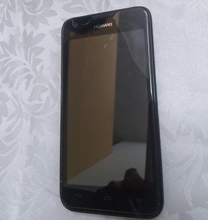 Huawei Y550 Para Repuesto. Placa Dañada. Todo Lo Demas Bien