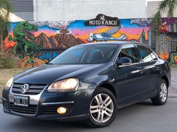 Volkswagen Vento 1.9 Tdi Advance Manual 2010
