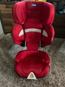 Cadeira Chicco Oásis 2-3 Impecável Como Nova