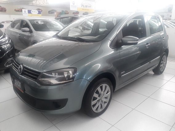 Volkswagen Fox 2010 1.0 Vht Trend Total Flex 5p