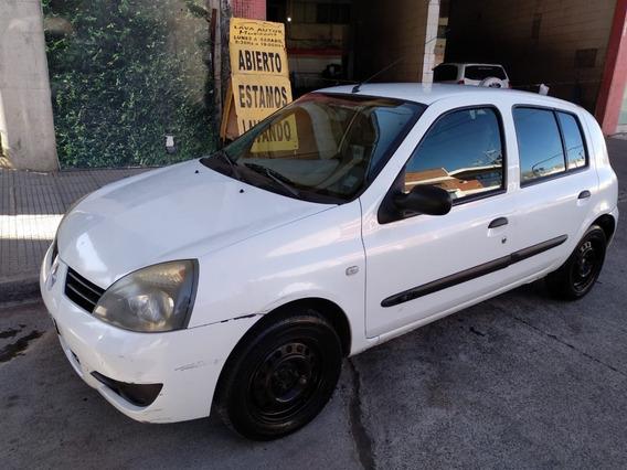 Renault Clio 1.2 Pack Plus 5 P